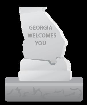 Georgia-Stone
